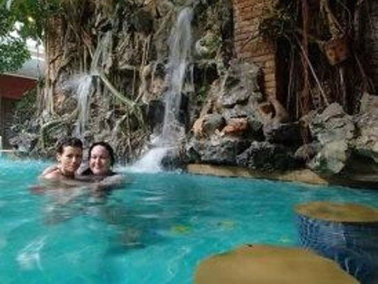 Jang Resort: pool