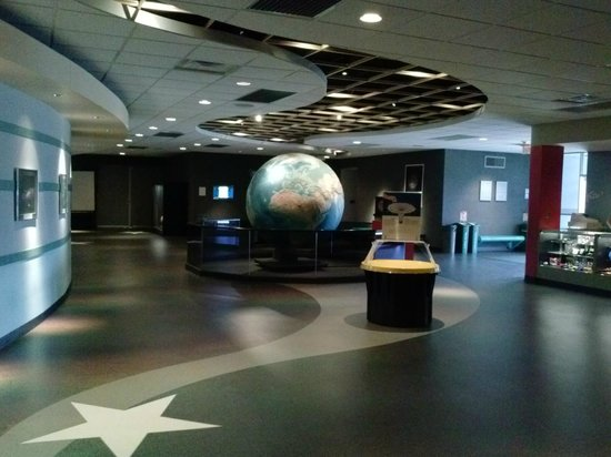 Abrams Planetarium (East Lansing) - 2018 All You Need to