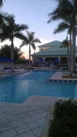Provident Doral at The Blue Miami: Pool view