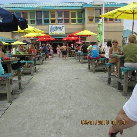 Ramada Plaza Beach Resort Deals