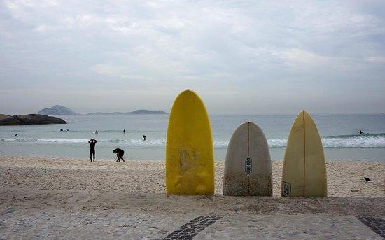 IPANEMA INN •Ipanema beach