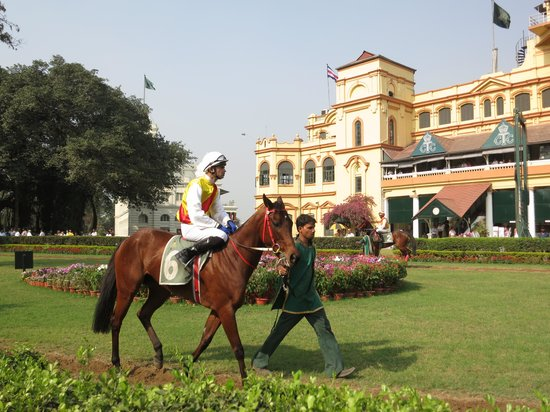 ‪Royal Calcutta Turf Club‬