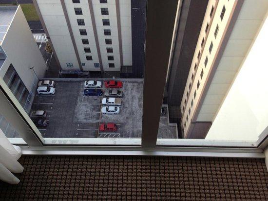 Proximity Apartments Manukau : Second bedroom