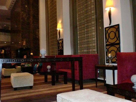 Holiday Inn Sandton - Rivonia Road: Reception