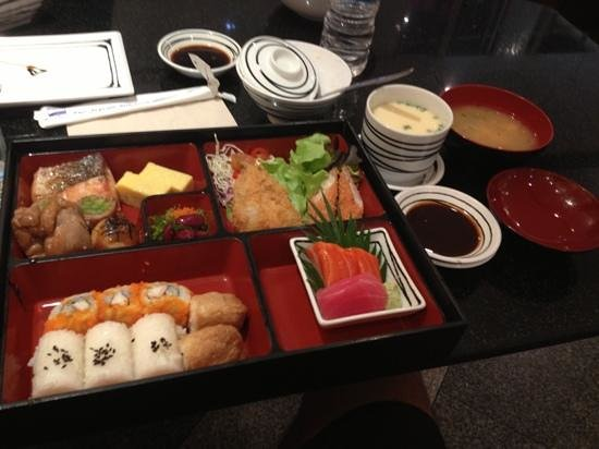 Fuji Japanese Restaurant - Jungceylon Patong: Fuji, Patong