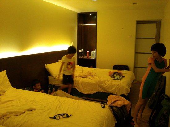 Redang Pelangi Resort Room Redang Pelangi Resort