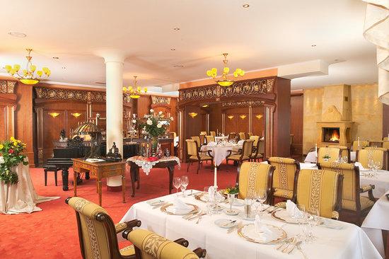 Restaurant Le Chopin