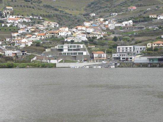 Hotel Folgosa Douro: Hôtel Folgosa et Folgosa