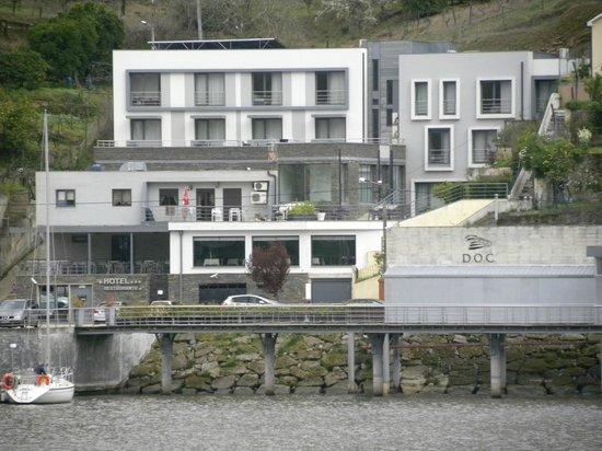 Hotel Folgosa Douro: Hotel