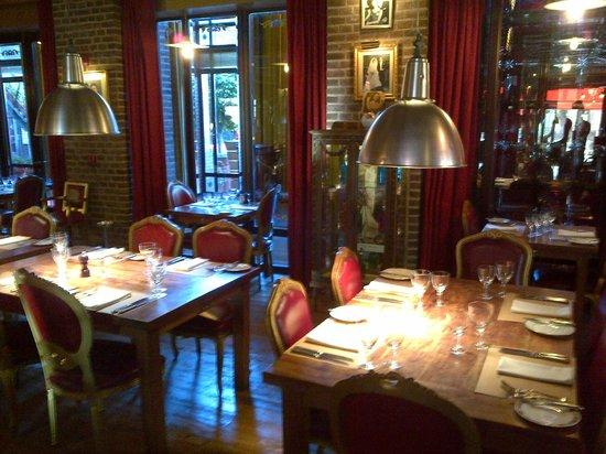 Faena Hotel: Breakfast