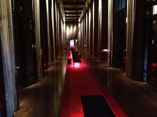 Faena Hotel Buenos Aires: Lobby