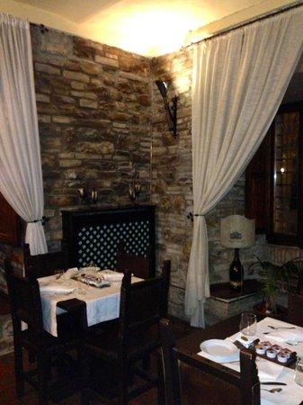 Hotel Torre Dei Calzolari Palace: Sala colazione