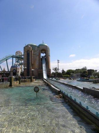 SeaWorld Сан-Диего: giochi
