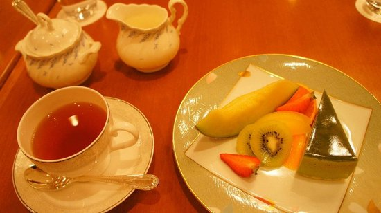 Aranvert Hotel Kyoto: ディナー