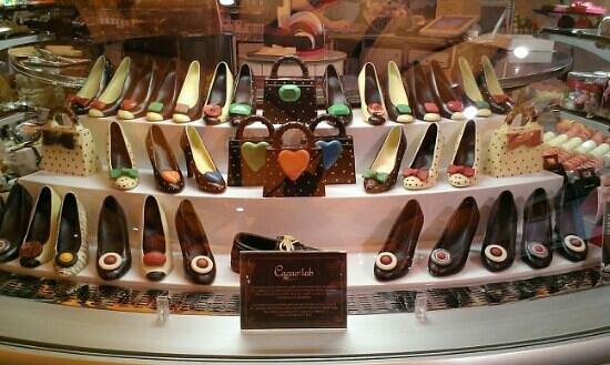 #Cacaolab Milano #la rinascente