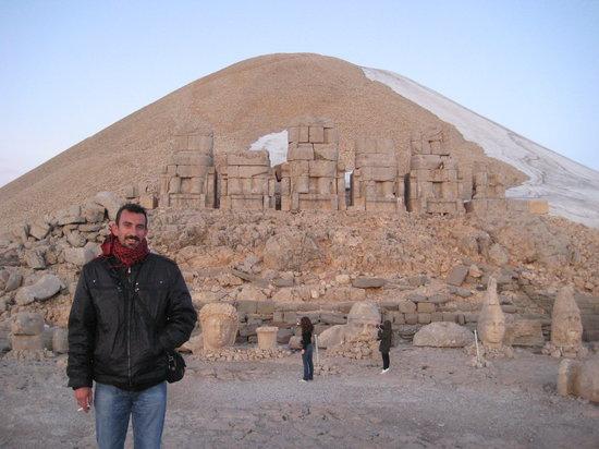 Nese Tour Tourism: Nemrut Dağı