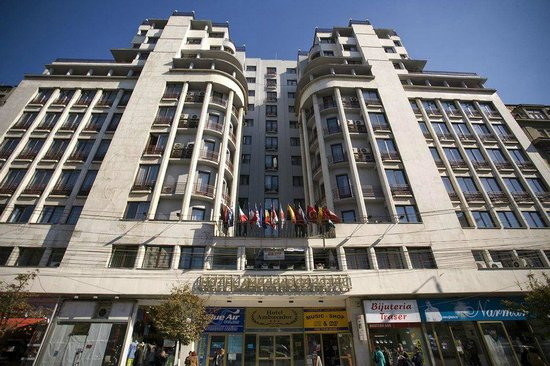 Hotel Ambasador 63 6 9 Updated 2018 Prices Reviews Bucharest Romania Tripadvisor