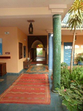 桔子別墅飯店照片