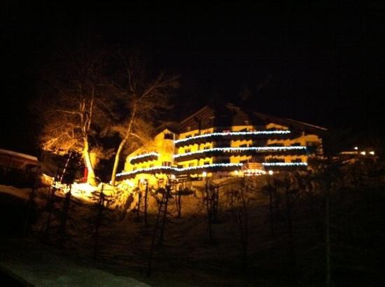 Hotel Fahrner: hotel