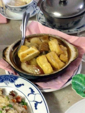 Tsun-Gai: Lecker Kantonesisches Essen und Dim Sum