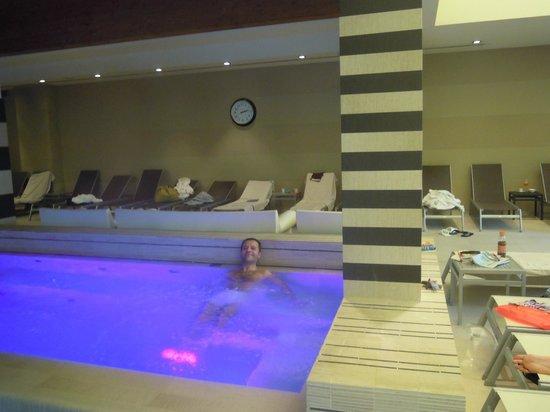 Piscina foto di hotel mioni pezzato abano terme tripadvisor - Hotel mioni pezzato ingresso piscina ...
