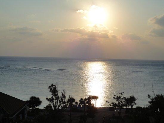 Sunset Beach: サンセットビーチ