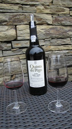 Quinta do Pego: Port Wine