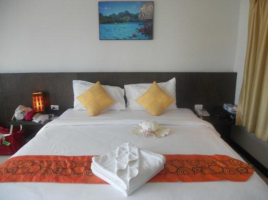 APK Resort & Spa: γωνιακο δωματιο σουιτα