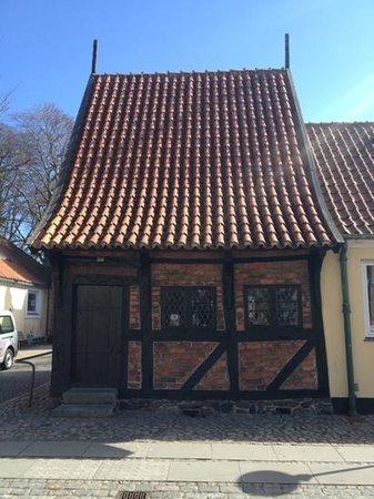 Det Gamle Hus