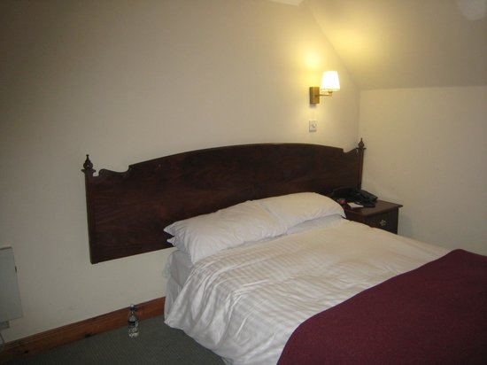 Best Western The Crianlarich Hotel: Double/