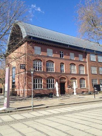Kunstmuseet Koge Skitsesambling