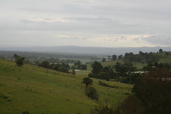 Laidley, Australien: another view