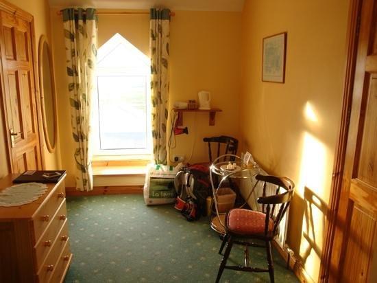 De Mordha Bed and Breakfast: Double room