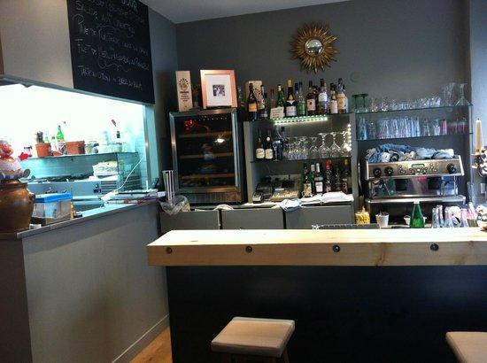 Cuisine Et CroixRoussiens Lyon Restaurant Avis Numéro De - Cuisine et croix roussiens lyon