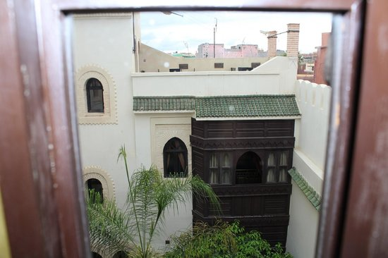 Riad Kheirredine: Rooftop