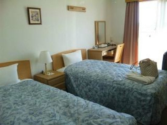 Hotel Oacity Kyowa