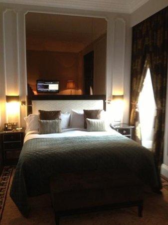 InterContinental Porto - Palacio das Cardosas: habitación 110