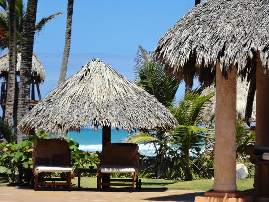 Excellence Punta Cana: So peaceful!