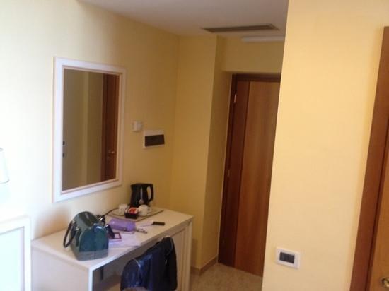 Villa Rosa Hotel: номер