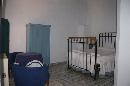 El Berrocal: casa Vista Alegre