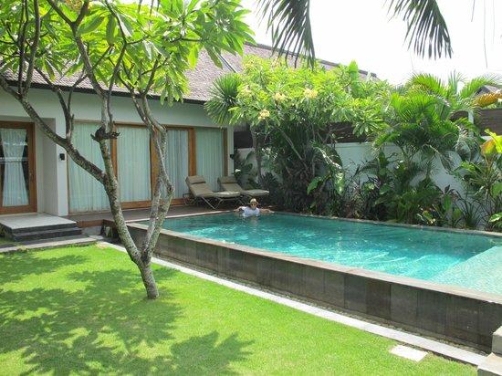 The Samaya Bali Seminyak: Courtyard Villa
