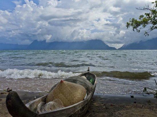 Lite 'N' Easy Tour: Lake Maninjau