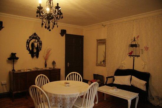 casa angelina edinburgh restaurant reviews phone number photos tripadvisor. Black Bedroom Furniture Sets. Home Design Ideas