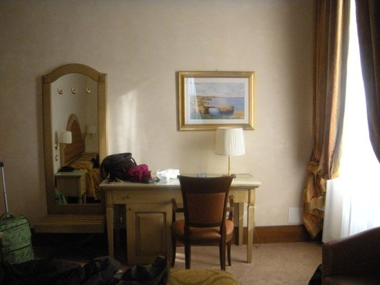 Hotel Dei Priori : camera 1