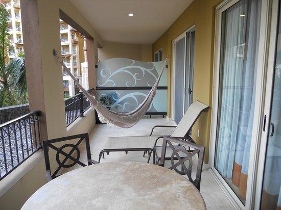 1 bedroom suite balcony picture of villa del palmar Villa del palmar cabo 2 bedroom suite