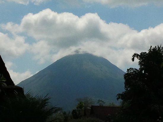 Hotel Arenal Montechiari: Volcan Arenal