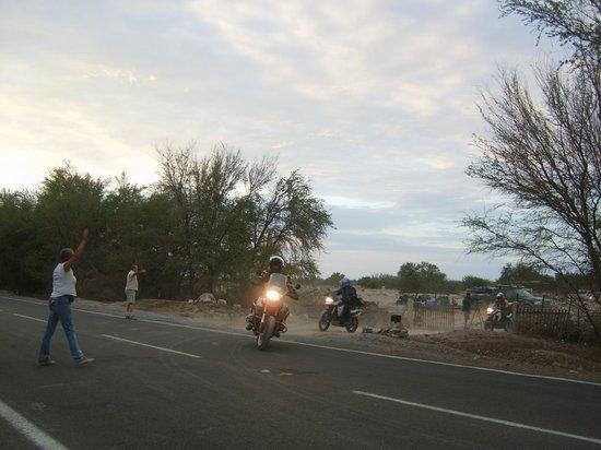 El Huarango Foto