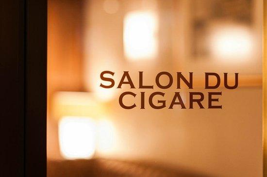 salon du cigare picture of brasserie o zurich tripadvisor