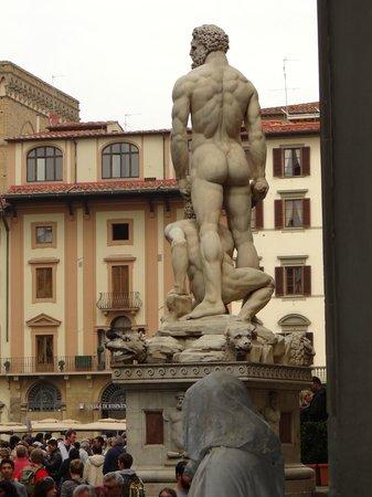 Hotel Belvedere Di San Leonino: Florenz