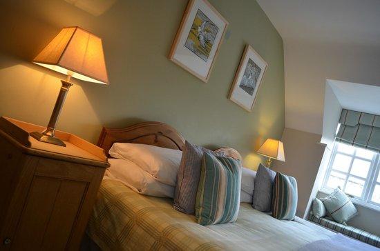 The Dolphin Inn : Rooms